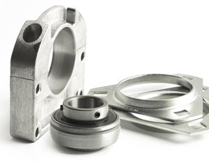 Bearings + bearing shells